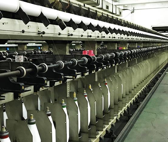 yarn manufacturer