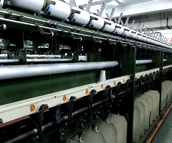 yarn supply