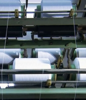 Industrial Conventional Covered Yarns