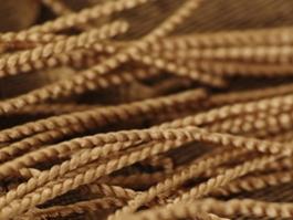 Industrial Twisted Yarns